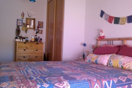Private, double room in Fuenlabrada - Apartamento