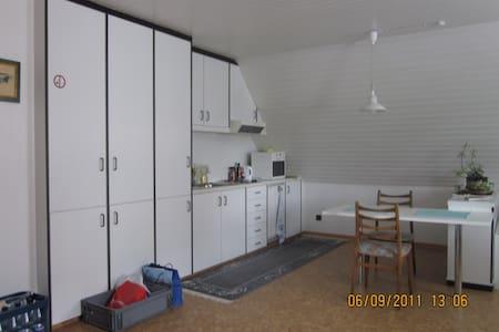1 Zimmer Apartment mit Küche 48 m2 - Lotte