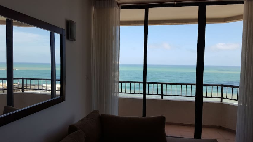 Colombo Crescat Sea View Apartments