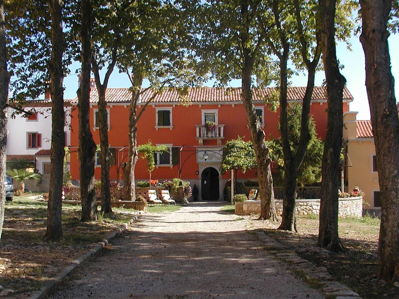 The Palace Lazzarini-Battiala