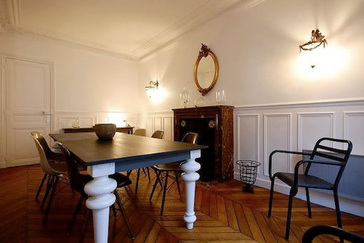 GEORGEOUS 2 Bedroom in Montmartre - Paris - Apartemen