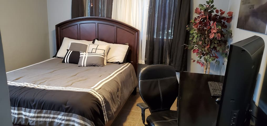 Perfect room for you