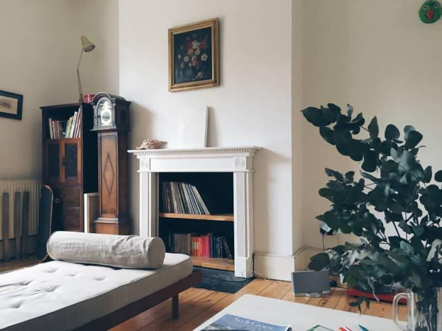 Lounge (entry level)