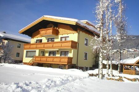 Appartement Haus Wiesenrain - Radstadt - Leilighet