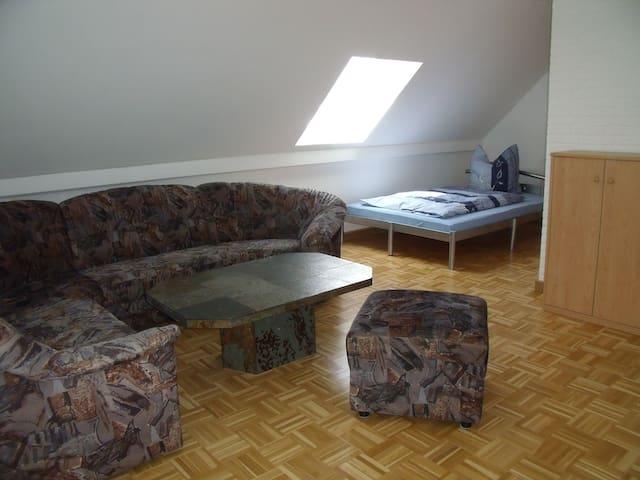 Zimmer in Calberlah (Jelpke) - Calberlah - Haus