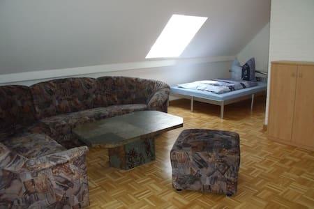 Zimmer Calberlah (Jelpke) - Calberlah