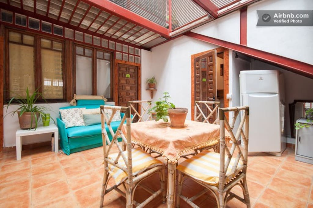 Apartamento loft acelga en alcal de henares casas en alquiler en alcala de henares madrid - Alquiler de apartamentos en alcala de henares ...