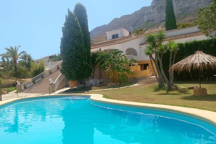 Villa El Paraiso - 2 Appartement Pedrera