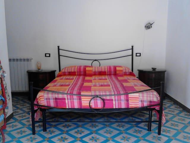 affittacamere l'Acciuga - Biassa - Jiné