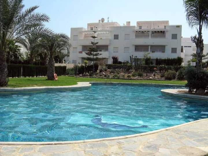 VenAVera Dragos 5 - 2Bedrooms/2Baths 350m. Beach WIFI