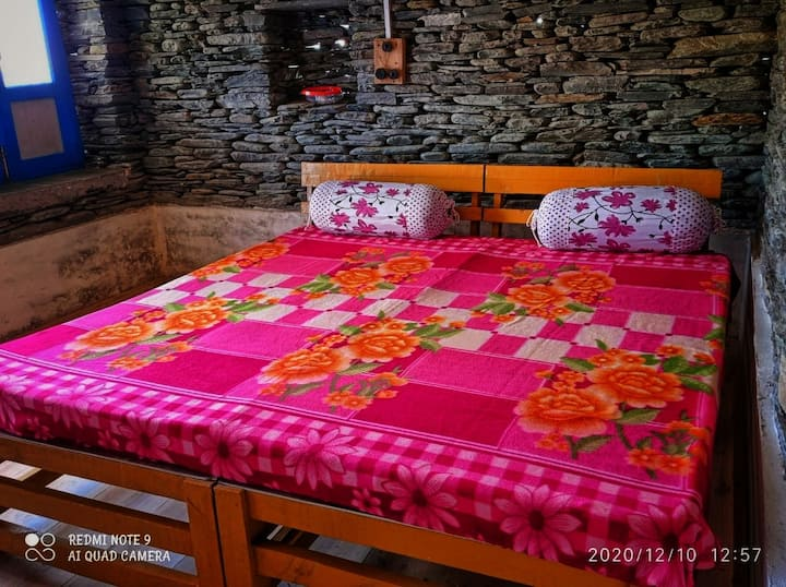 The Stone House Cottage, Palampur