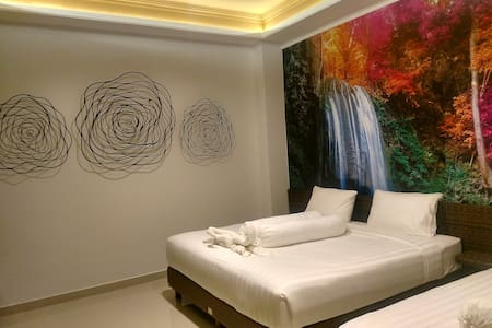 Suite Room Villa Jaran Jingkrak Kaliurang
