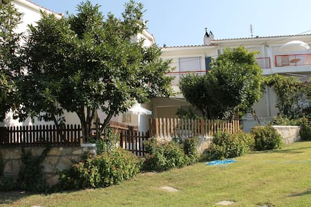 Halkidiki Condo - pets friendly  - Epanomi