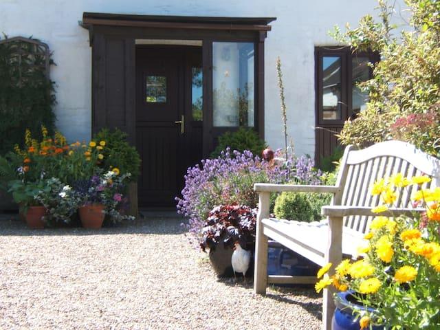 Hen Hafod Cottage