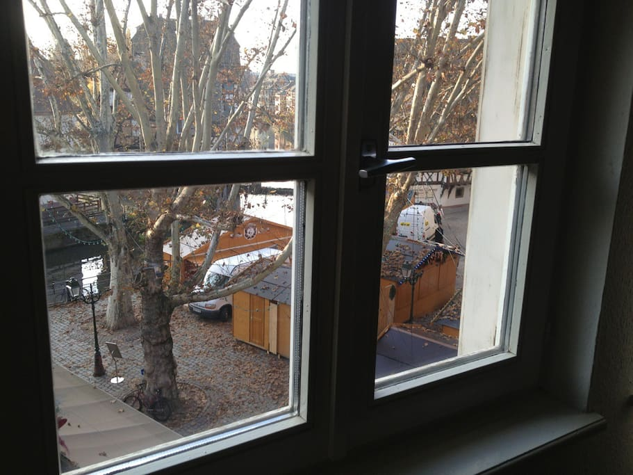 Meubl de charme appartements louer strasbourg - Logement etudiant strasbourg meuble ...