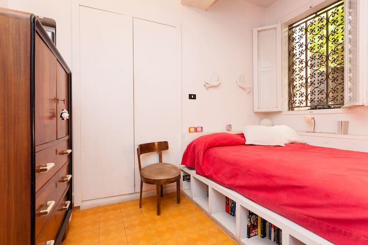 Cozy house in the heart of Rome - Roma - Apartment