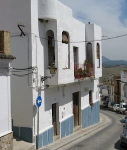Large House Amazing Views Sleeps 8  - Alcalá de los Gazules