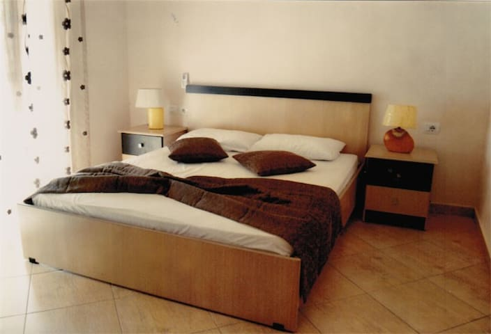 Hotel Ana Permet, Double Room