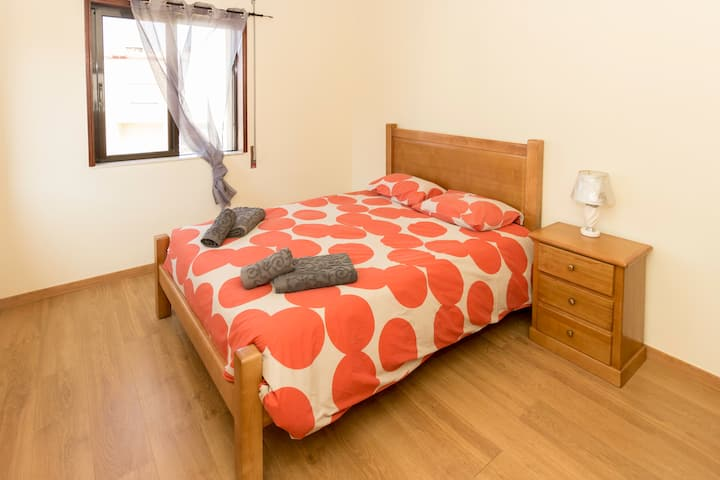 Guest H4U - Private bedroom & share Bathroom