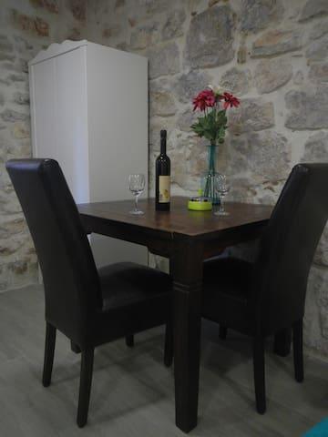 Apartment Walter 2 - Tisno