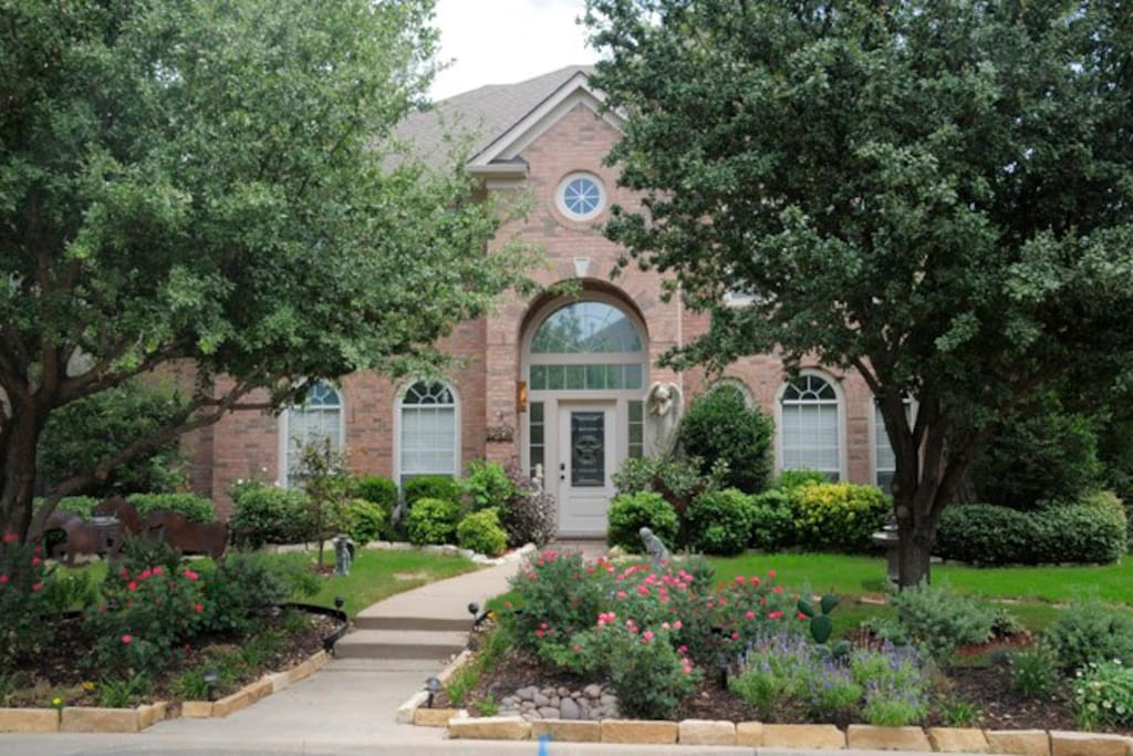 Private Room With Private Br Houses For Rent In Fort Worth Texas United States