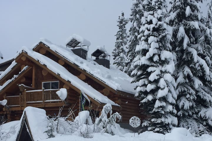 Snoqualmie Mountain Retreat
