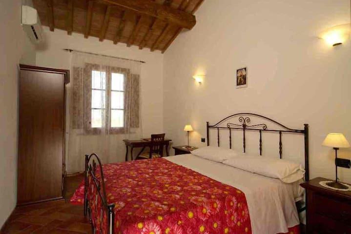 PAPAVERO Apartment - holidays in Tuscany