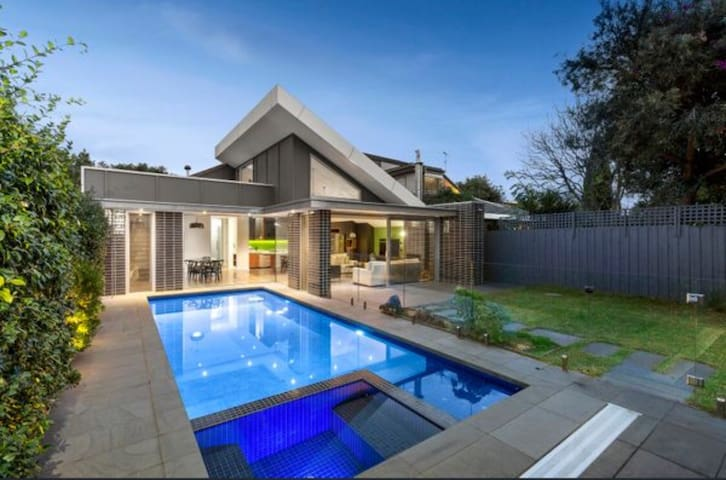 Elsternwick Paradise, love where you live!!!