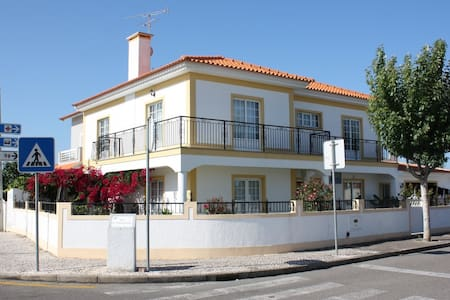 Chambre privée chez l'habitant - São Jacinto