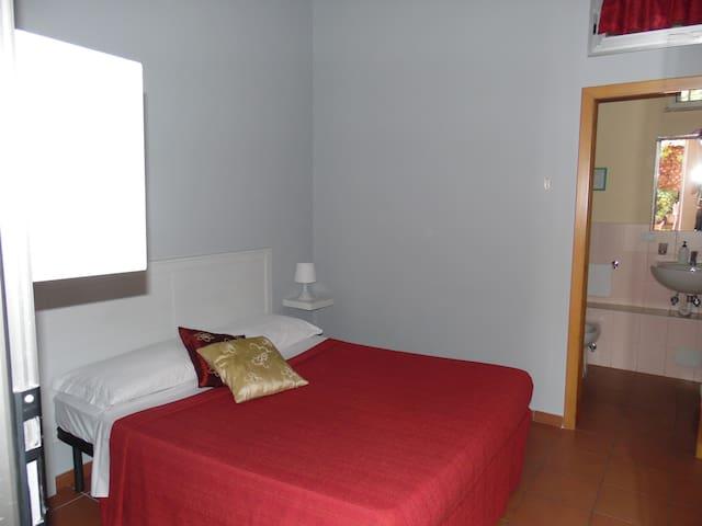 Agorà Hostel Deluxe - Pompei - Pompei - Lain-lain