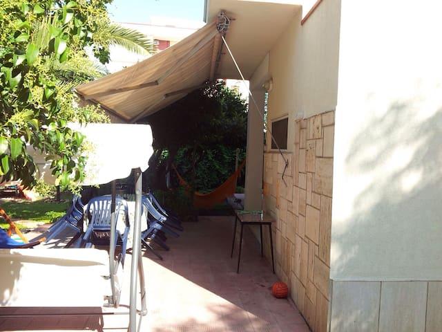 Casa del limone - Marina di Ginosa - Talo