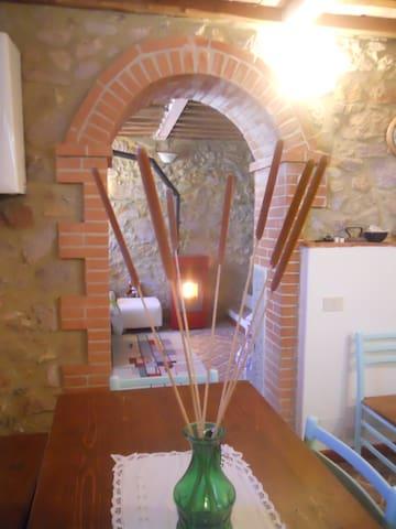 Casa al centro della toscana siena houses for rent in for Casa della piastrella firenze