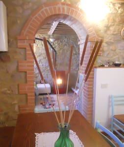 Casa al centro della Toscana, Siena - Siena - Ev