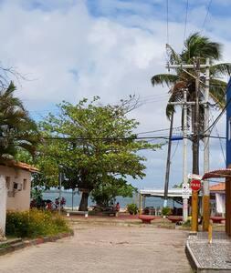 Seu pedaço de paraíso na Ilha de Itaparica