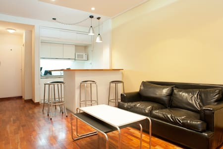 Great apt in exclusive Palermo area - Buenos Aires - Apartment