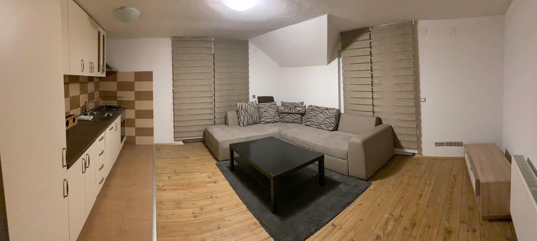 Sotelia apartment