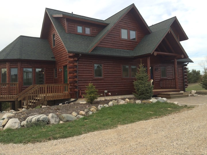 Your Own Private Up North Retreat