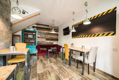 Room+for+Two%2CHostel+Q+Podgorica