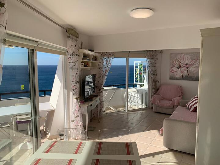 Beautiful apartment with views in Las Americas