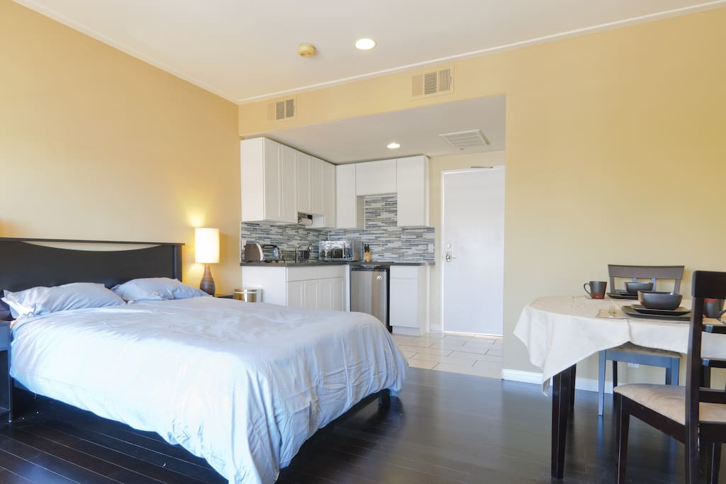 Apartments For Rent Near Ucla