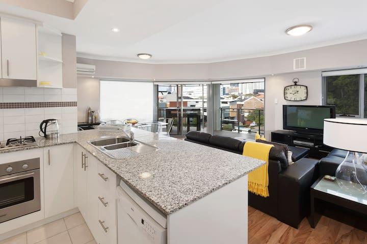 Apartment West Perth - West Perth - Квартира