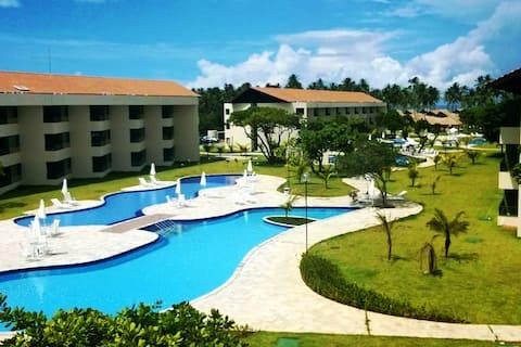 Appartement Carneiros Beach Resort