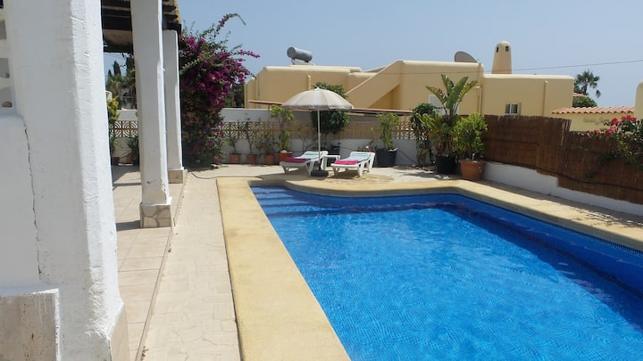 Casa Sevilla, 3 Bedrooms, Private Pool