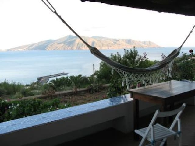 Casa /villetta cappero - Santa Marina Salina - House