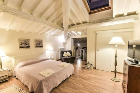 Lovely apartment in the hills of Florence - Montorsoli