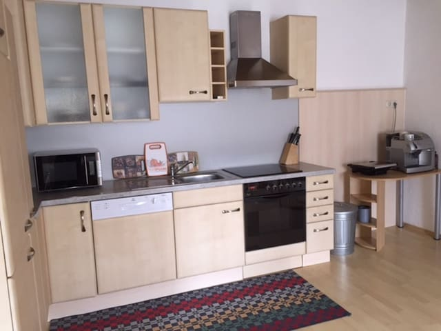 Wohnung mit Vollausstattung - Fohnsdorf - Apartment