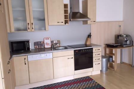 Wohnung mit Vollausstattung - Fohnsdorf