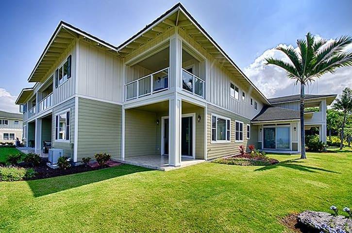Hale O Keauhou Townhouse - Hawaii - Townhouse