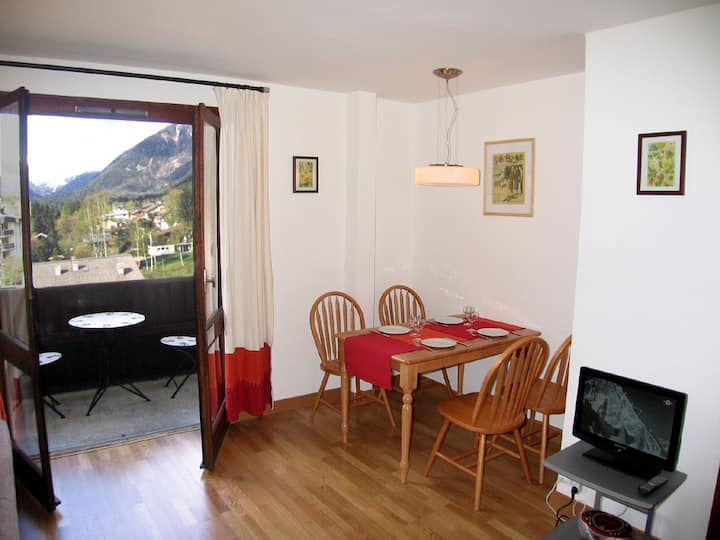 Les Periades spacious apartment
