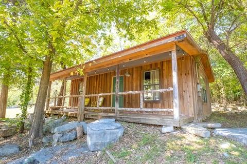 Jack's Bend~ Ein Gästehaus am Sylamore Creek